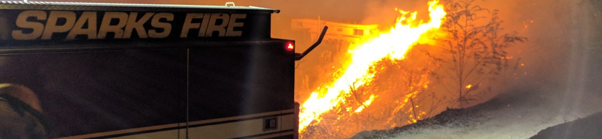 Sparks Firefighters IAFF Local 1265